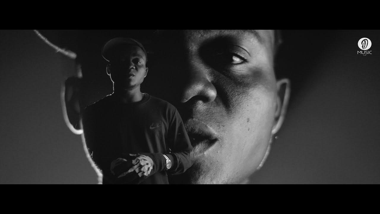 Kiev (RTF) - Nonstop (Official Music Video) Prod. by Eli F
