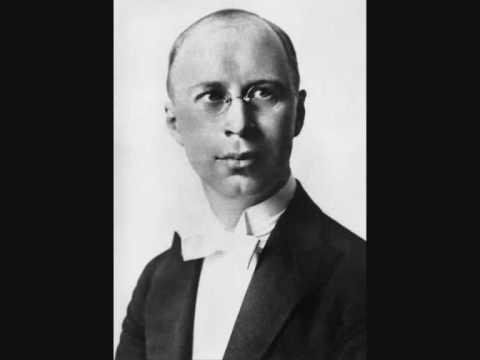 Prokofiev - Lieutenant Kijé//Romance