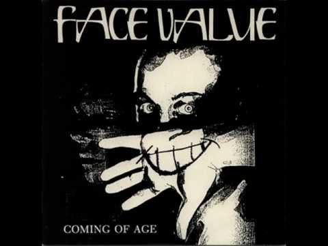 Face Value - Coming Of Age ( Full Album )