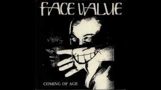 Face Value - Coming Of Age ( Full Album )