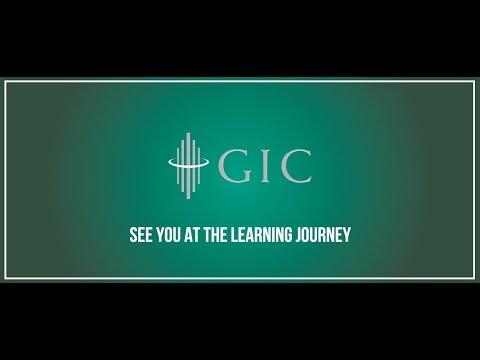GIC Learning Journey