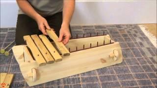Auris Marimba 11 Töne