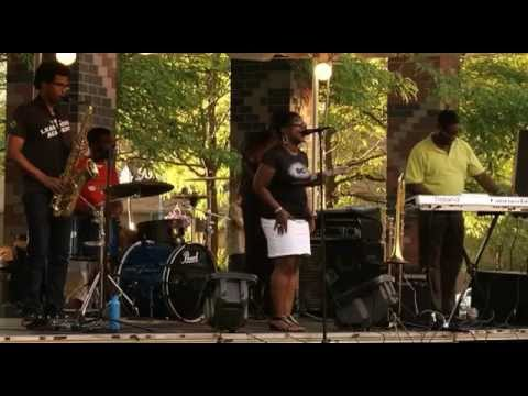 Justin The Web Guy - Spend An August Night With A Free Concert From Jazz In The City!