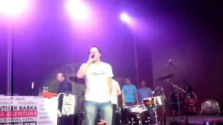 SAFRI DUO (live) P-club Tábor 6.11. 2010
