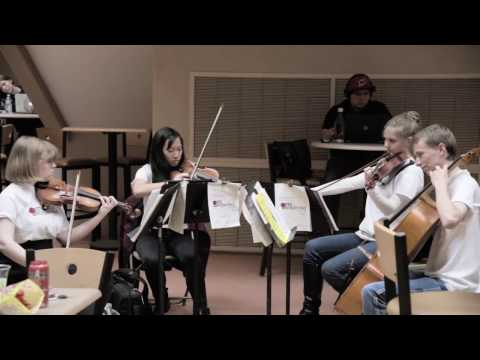 University of New Mexico String Quartet
