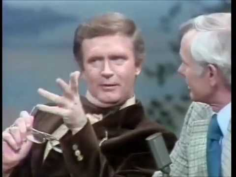 Charles Nelson Reilly on Carson  11877