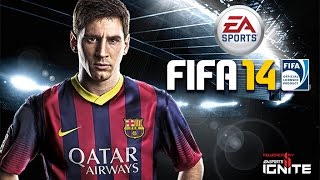 How to get trainer for fifa 14-unlimited budget and playears not tired.