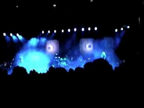 My Morning Jacket@Louisville-Phone Went West