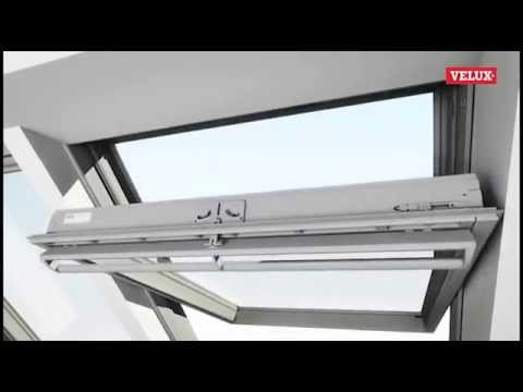 How To Identify My Velux Window Size Amp Type Youtube