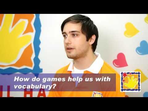 Teacher's interview Vocabulary 03