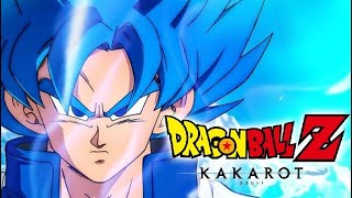 Next Big FREE Update! (Next Patch Please Fix) Dragon Ball Z Kakarot DLC