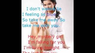 Inna ft Bob Taylor Deja vu with lyrics