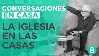 Ap. Lucas Márquez | La Iglesia en las Casas