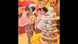 Happy 4th Birthday Ate Mela
