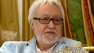 Юнгвальд-Хилькевич: На миллионы от моих фильмов власть ездила на сафари в Африку
