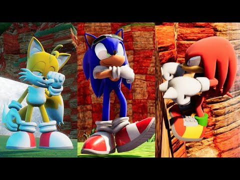 Sonic Infinity Engine