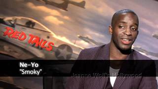 """Star Wars Meets WWII in """"Red Tails"""""""