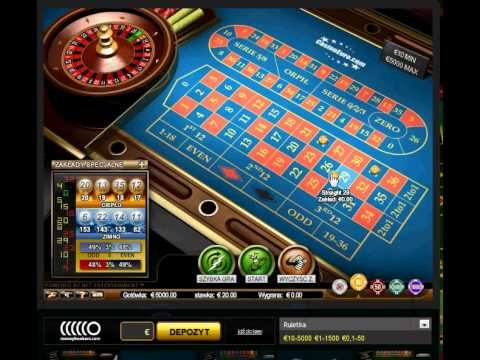 is william hill online casino rigged