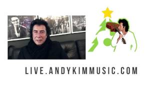 AKC11 CAMH • Gifts of Light • Andy Kim Selfie