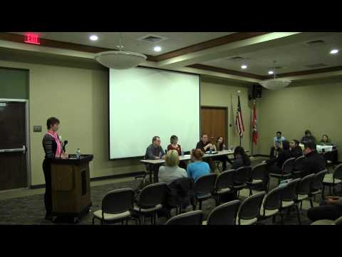Art Club at NWACC: Wonder Women! Panel Discussion