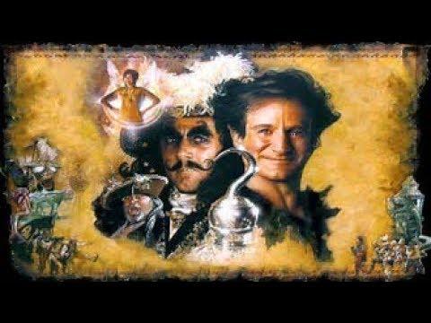 Hook (1991) Film Review!