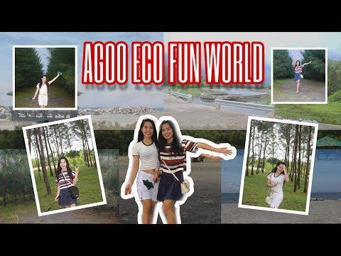 VLOG #2: AGOO ECO FUN WORLD   Boac Twins