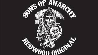 For A Dancer - Katey Sagal & The Forest Rangers (Sons Of Anarchy Season 6)