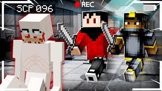 How to KILL SCP 096 in Minecraft! *SECRET RECORDING*
