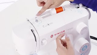 SINGER® SIMPLE™ 3337 Owners Class - Threading