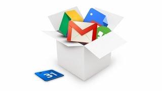 Comment envoyer des gros fichiers avec Gmail depuis Google Drive