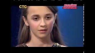 Вольские - Медведевы Шоу Два голоса СТС Выпуск 9 Hello Dolly!