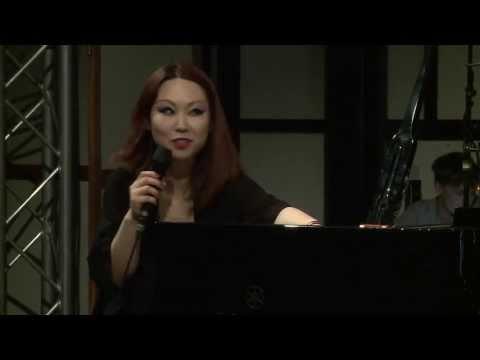jazzahead! 2013 - European Jazz Meeting - Naoko Sakata Trio