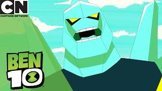 Ben 10 | Villain Time | Cartoon Network
