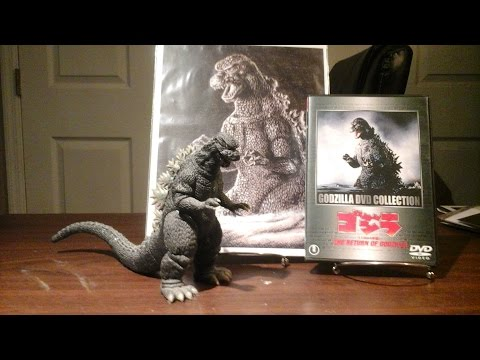 The Return of Godzilla  Review/Retrospective