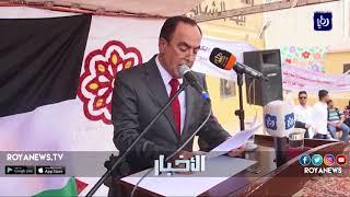 احتفالية بذكرى معركة الكرامة في الكرك - (29-3-2018)