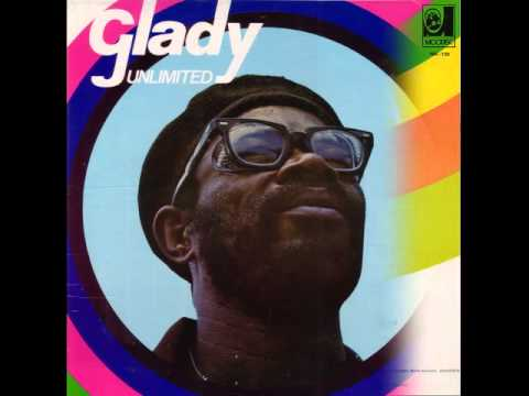 Gladstone Anderson - You're Welcome
