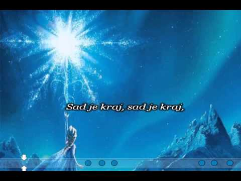 Let It Go (Multilanguage) Karaoke