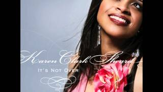 Karen Clark Sheard- Favor