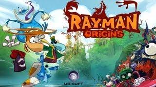 Rayman Origins | Vidéo Test | Xbox 360