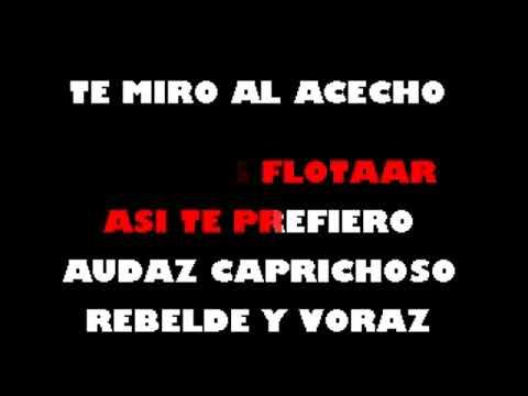 Amame En Camara Lenta Olga Tañon Karaoke