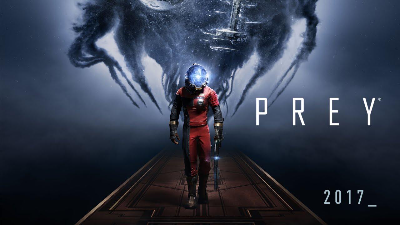 Resultado de imagen de prey videojuego+