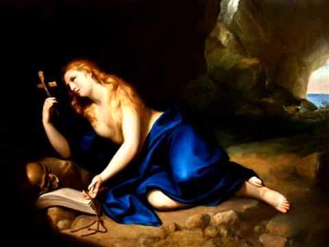 Tulerunt Dominum meum- NICOLAS GOMBERT ~Franco-Flemish Renaissance Music in the New Spain