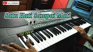 Download Mp3 Satu Hati Sampai Mati - Karaoke - Cover Korg Pa600