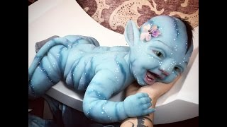Amazing Silicone Babies! Reborn Baby Dolls! Realistic Baby Dolls!! Baby videos Real Life # 1