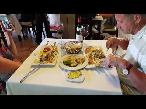 Restaurante tipi tapa