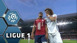 LOSC - Paris Saint-Germain (0-1) - Highlights - (LOSC - PARIS) / 2015-16