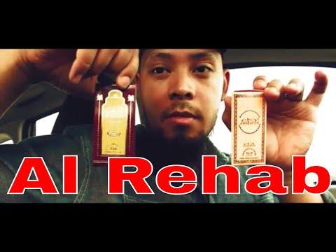 al-rehab-unboxing