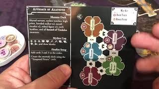 Arkham horror 3rd edition pt 2