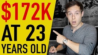 Millionaire Reacts: Living On $172K A Year In NYC | Millennial Money