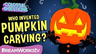 Who Invented Jack-o'-lanterns? | COLOSSAL QUESTIONS